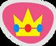 Mario Sonic Rio Peach Flag.png
