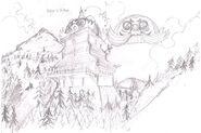 Egg Clan Army base concept 2
