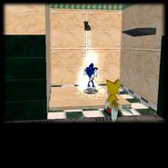 Sonic Adventure Credits (Sonic 07)