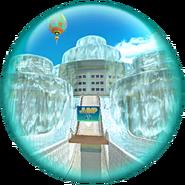 Dolphin Resort Icon (Normal)