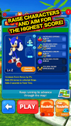 Sonic Dash S (Screenshot 2)