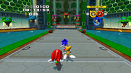 Sonic Heroes Power Plant 43