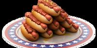 Chili dog (Archie)
