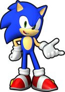 Sonic The Hedgehog (Sonic Runners)