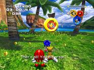 Sonic Heroes Sea Gate 20