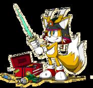 SamuraiFox