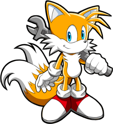 File:Tails chronicles.png