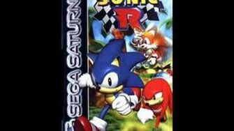 Back in Time- Sonic R (Lyrics)