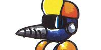 Burrowbot