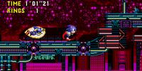 Metal Sonic (race)