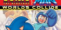 Sonic the Hedgehog/Mega Man: Worlds Collide Volume 1: Kindred Spirits