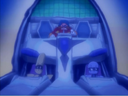 Ep16 Bocoe Decoe and Eggman in the Egg Fort underwater