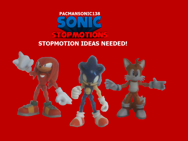 Stopmotion Ideas Picture