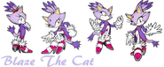 Blaze the cat by milestailsprower8000-d4q7979