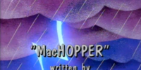 MacHopper (episode)