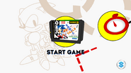 S22013 main menu START GAME (JP)