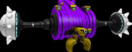 File:Big Chaser model.png