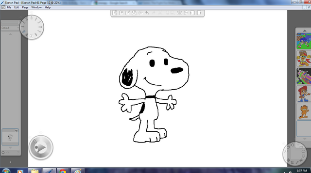 File:Snoopy By Metal.png