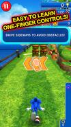 Sonic Dash S (Screenshot 4)