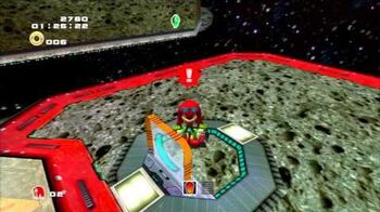 Sonic Adventure 2 (PS3) Meteor Herd Mission 1 A Rank