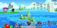 Tropical Coast (Sonic Runners)