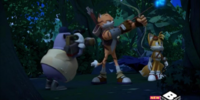 Muckfoot Hunters