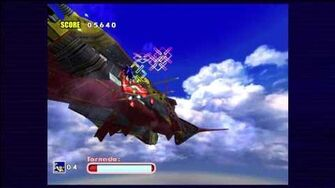 Sonic Adventure DX Sky Chase Act 1 1080 HD
