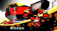 Omega Wallpaper