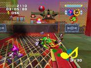 Sonic Heroes - Vector Breath Level 1