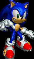 Sonic heroes 32