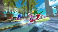 Dolphin Resort Screenshot 3