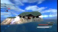 Sonic The Hedgehog 2006 - Shadow - Wave Ocean - Hard Mode (S-Rank)