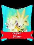 Super-Silver card happy