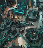 Zoah Colony Level