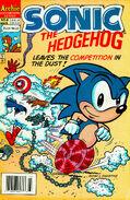 Sonic The Heghehog -8