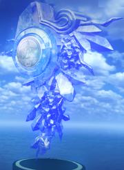 Frozenvalley