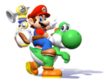 File:Mario and Yoshi 9.png