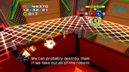 Sonic Heroes Power Plant 63