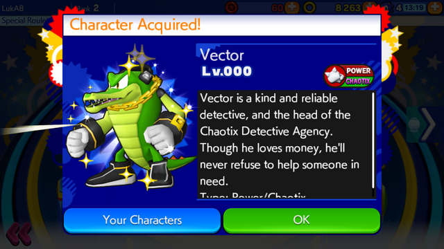 File:Sonic Runners Vector unlocked.png