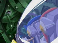 Sonic X Station Break In Knuckles Sonic Arrival