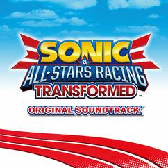 Sonic Trans OST