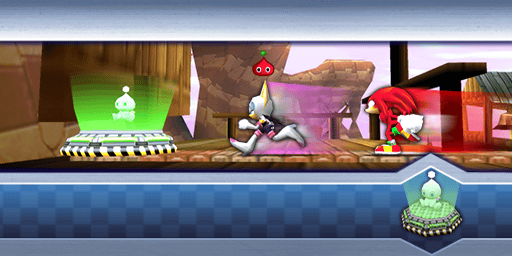File:Rivals 2 Load screen 21 (no text) - Capture the Chao.png