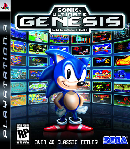 File:Sonic's Ultimate Genesis Collection.jpg