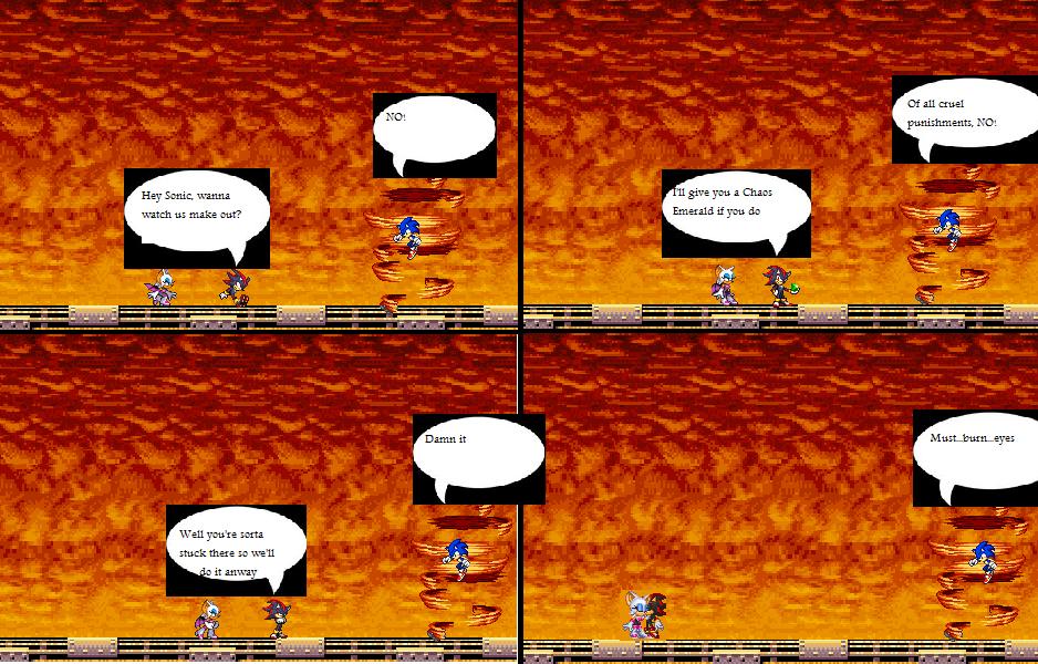 Sonic 06 Tie-In 18