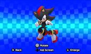 Sonic Generations 3DS model 8