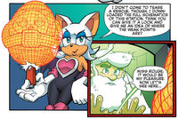 Light Helps Rouge