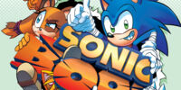 Sonic Boom Volume 2: Boom Shaka-laka