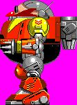 Sonic 2 (Gen) final boss (Death Egg Robot)