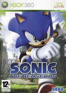 Sonic the Hedgehog (2006) (360) - PAL