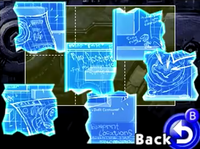 Blueprint pieces